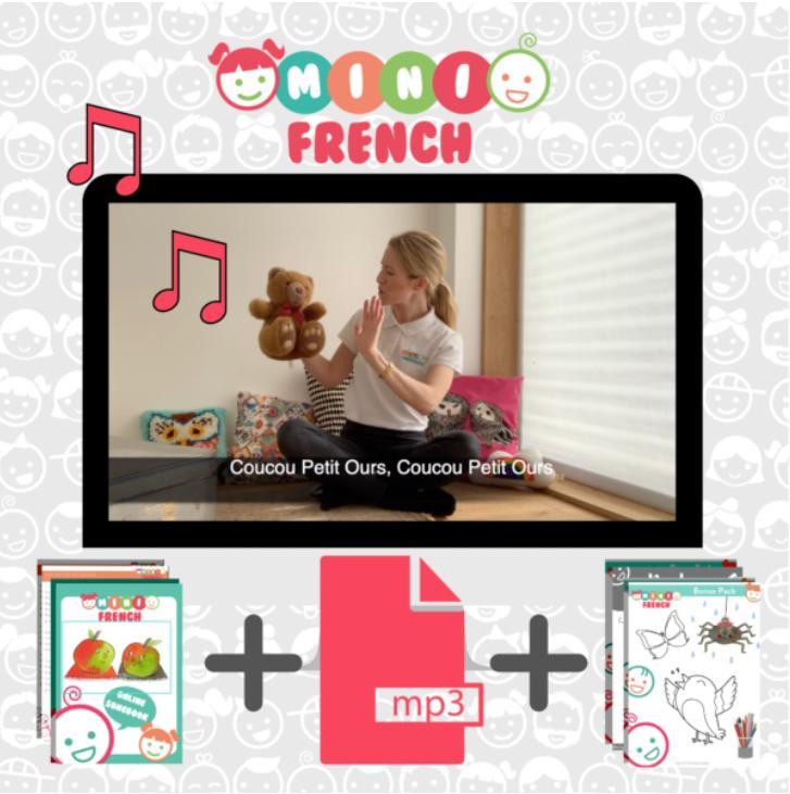 Visit Felicity's Website