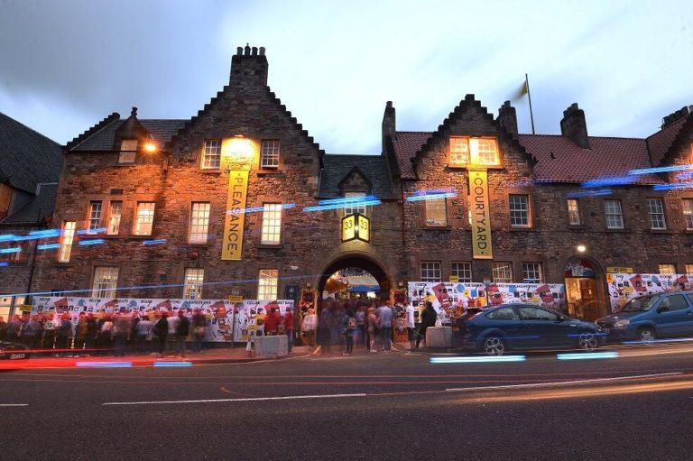 Pleasance Theatre Trust Suspends Planning for Edinburgh Festival Fringe