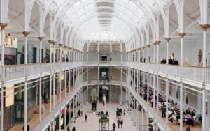 Museums & Galleries Edinburgh launch Covid-19 contemporary collecting drive with public call out for items