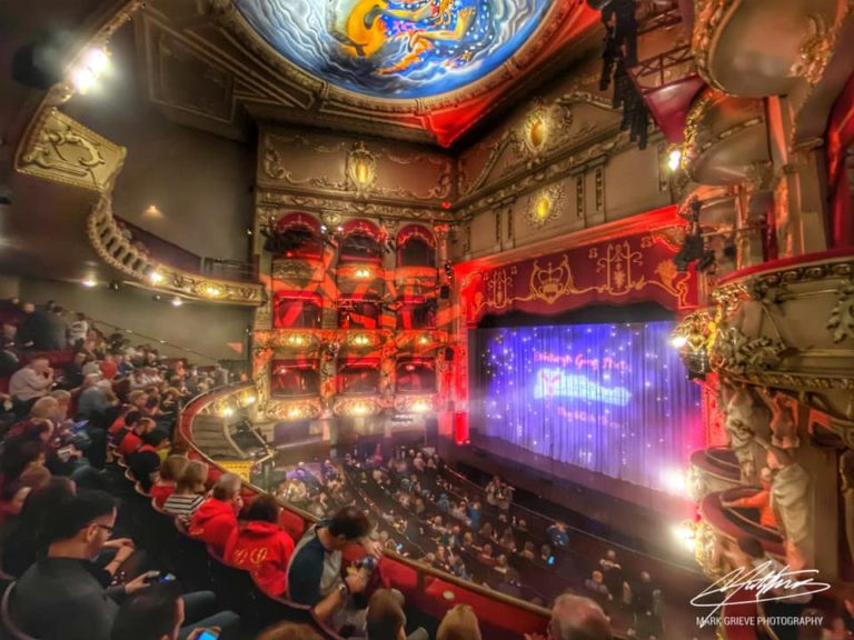 Capital Theatres Launch Crowdfunder Appeal In Urgent Plea For Support