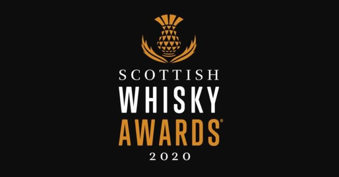 In Celebration Of Scotch Whiskey - Annual Competition Award Winners Announced