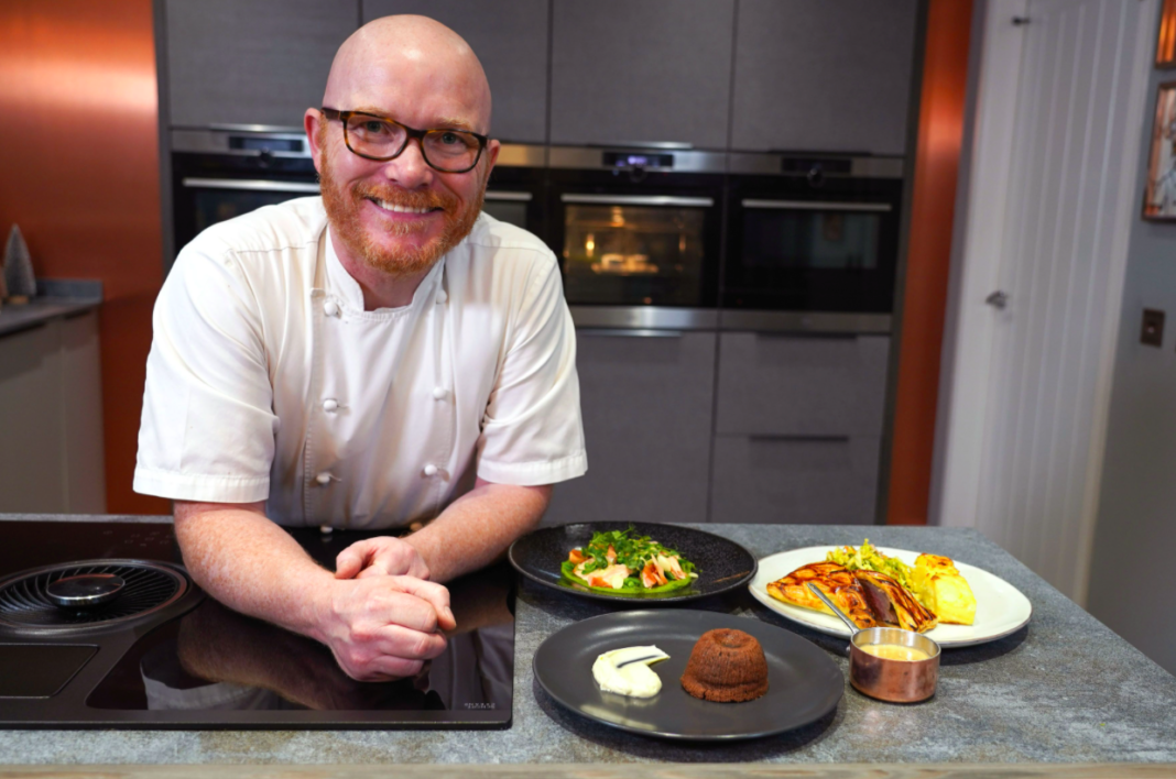 Scotland's Own Gary Maclean Launches Home Delivery Meal Box
