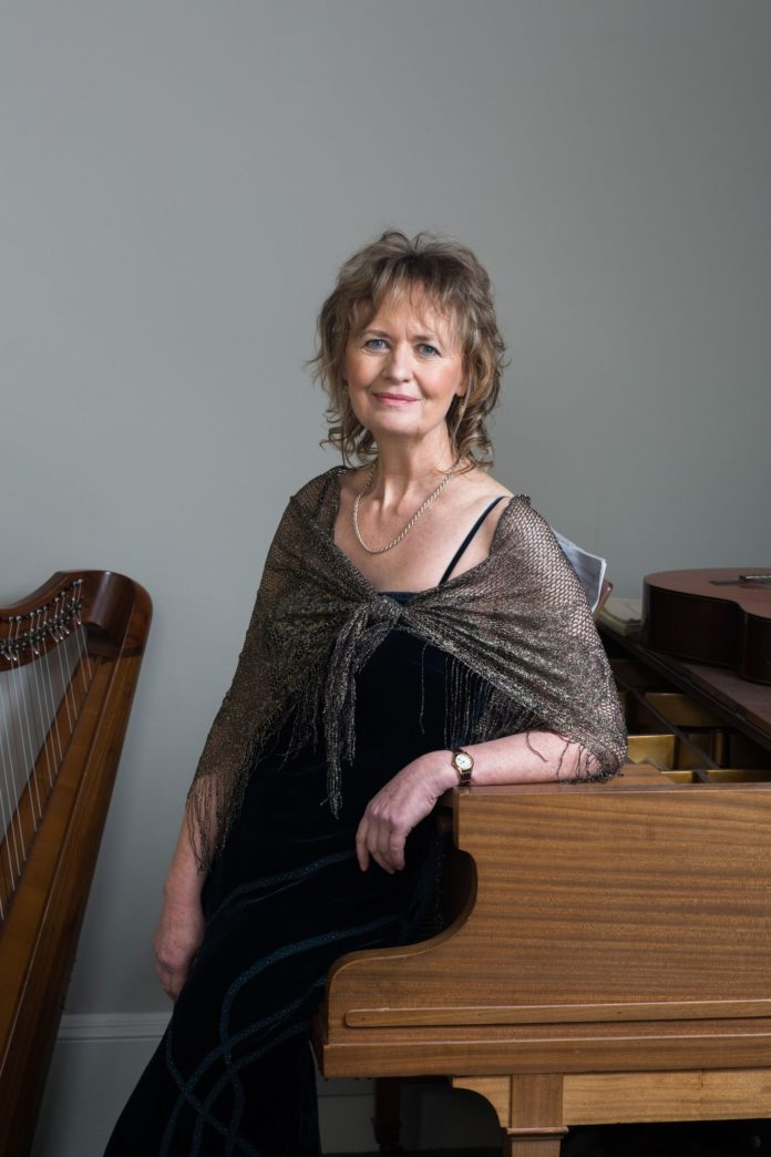 Scottish Ensemble Adds Sally Beamish To Its Latest Book Club Guest List