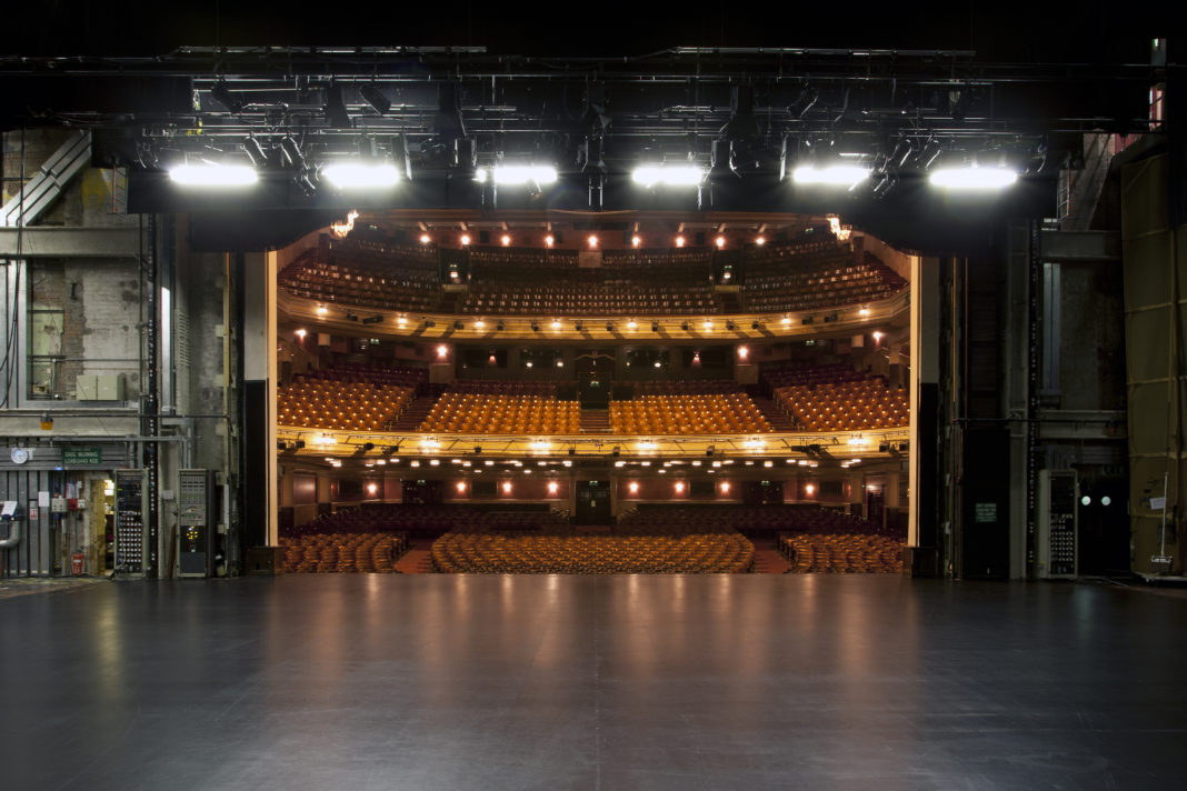 Capital Theatres Looking To Recruit Three New Members To Its Team