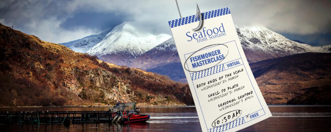 Masterclass Helping British Chefs Build Fishmongering Skills