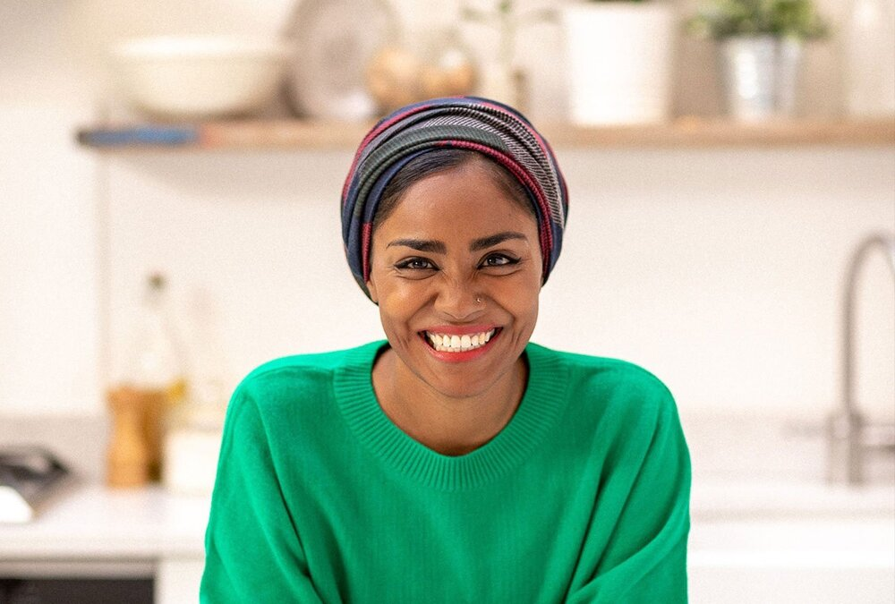 Fighting Against Climate Emergency With Nadiya Hussain This Food Waste Action Week