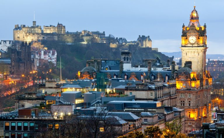 A Marketing Analysis Predicts A Win For Scotland Gaining Independence