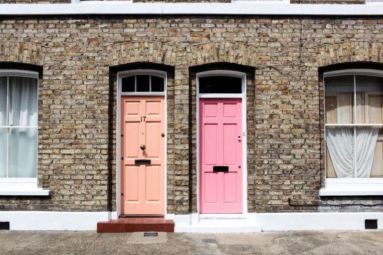 Edinburgh Council affordable home programme