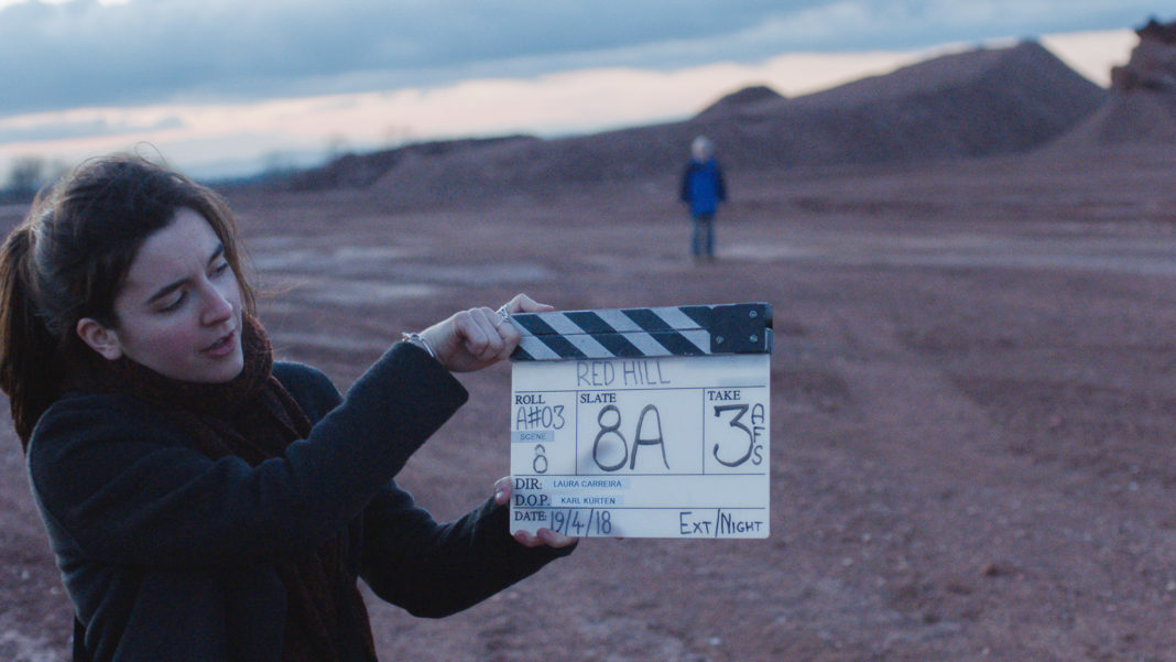 Edinburgh's Annual Film Festival Accepting Applications For This Year's Competition