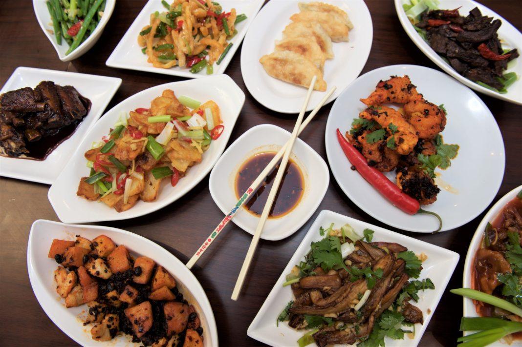 Award Winning Restaurant, Chop Chop, Expands Service To Central Scotland