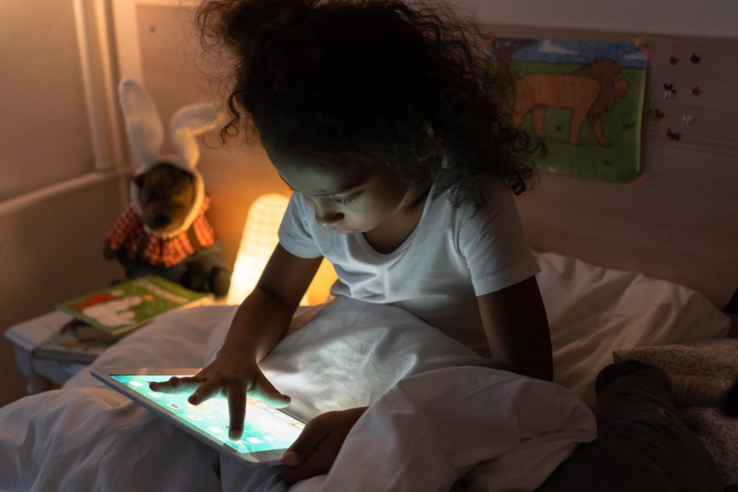 Keeping Children Safe Online With CyberScotland