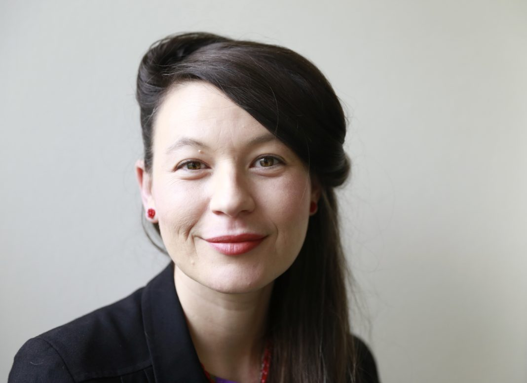 Kristy Matheson Appointed New Creative Director For Scotland's Centre For The Moving Image