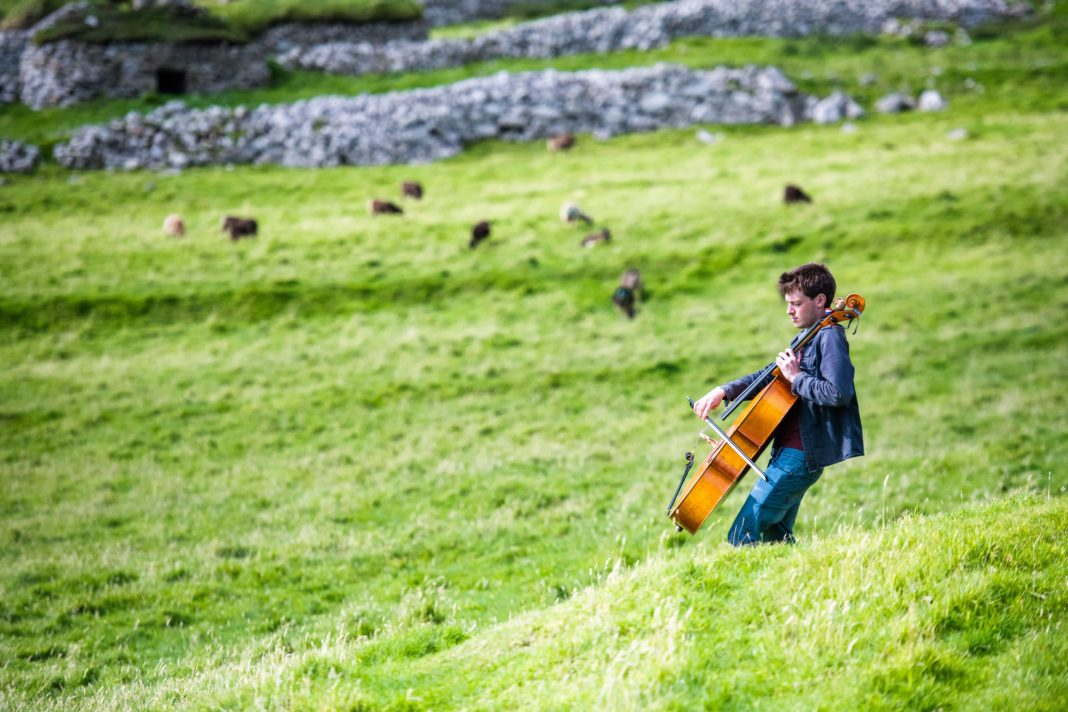 Sustainability At The Centre With The Launch Of Scottish Classical Music Green Guide