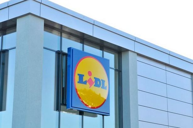Lidl Expected To Open A New Store In Edinburgh's Craigleith