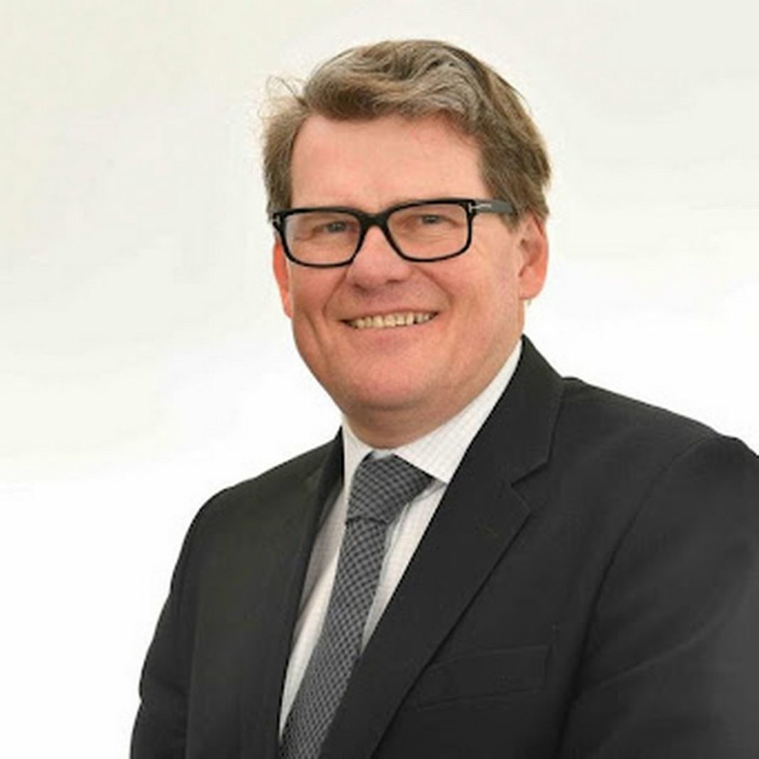 Alastair Morrison appointed as Chair of CMI