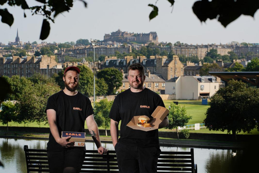 Brookly-Inspired Sandwich Shop Opens In Stockbridge
