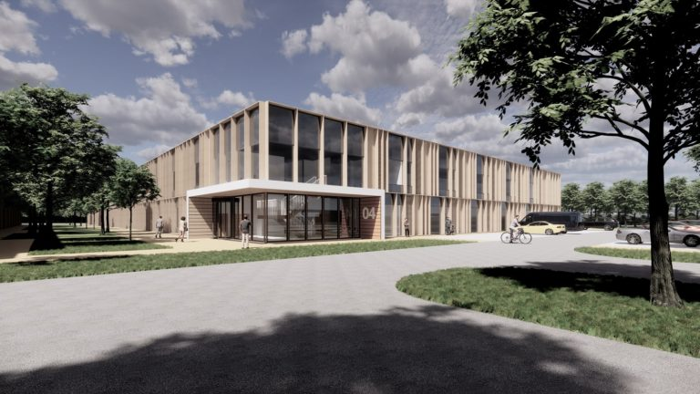 NETPark Set To Expand Following A £50 Million Investment